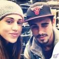 Cecilia Rodriguez Francesco Monte cappellino New Era