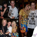 Katy Perry Jeremy Scott Rita Ora Alberta Ferretti Moschino Milano Fashion Week