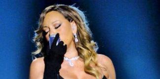 Mariah Carey BET Awards 2014 abito Rubin Singer