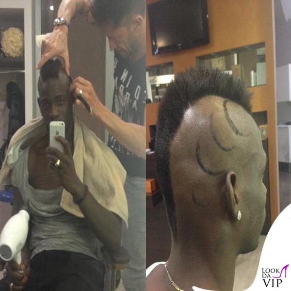 Mario Balotelli Hair Amos 3