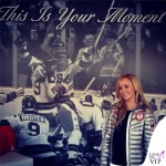 Nastia Liukin Olimpiadi Invernali Sochi piumino Nike 3