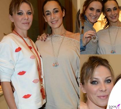 Paola Bonera Federica Nocerino Stefania Abbiati gioielli Chanteclaire