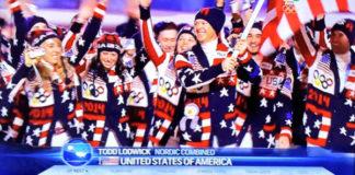 Ralph Lauren Team Usa Olimpiadi Invernali Sochi