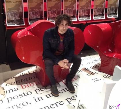 Simone Riccioni scarpe Voile Blanche