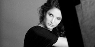 Stephanie Seymour testimonial Estee Lauder