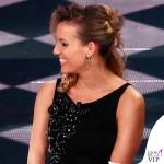 Tania Cagnotto Sanremo 2014 abito Blumarine 2