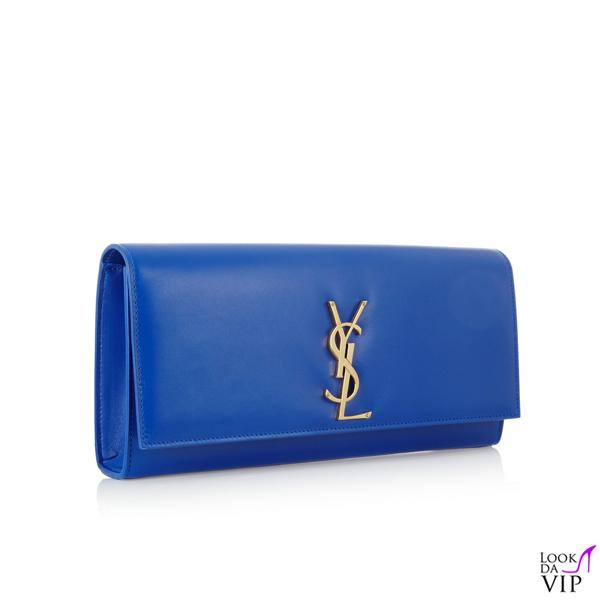clutch Yves Saint Laurent