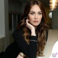 Megan Fox Avon bracciale Empowerment Tennis Festa della Donna