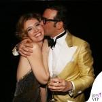 Oscar Party Alessandro Martorana 40 Compleanno Alessandro Martorana Elena Barolo abito Ralph Laurent 4