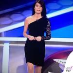 Sky Calcio Show Ilaria D'Amico tubino Marta Ferrari