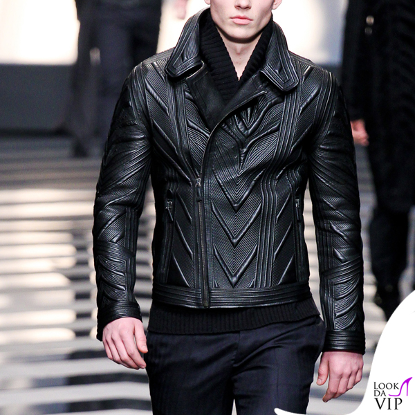 17219e97e2 giacca Roberto Cavalli FW 12-13 - Look da Vip