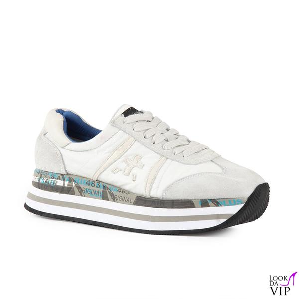 huge selection of a05ea 4986e scarpe Premiata - Look da Vip