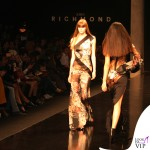 sfilata John Richmond Milano Fashion Week 3