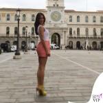 Melita Toniolo Lucignolo abito Gaelle Bonheur Paris scarpe Regina Shoes 2
