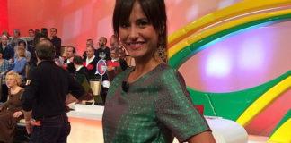 Michela Coppa abito Odi Et Amo gioielli Barbieri Creazioni
