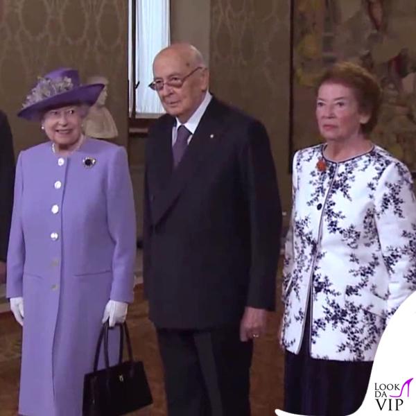 dac78c19850     · Regina Elisabetta abito cappotto Stewart Parvin cappello Rachel  Trevor-Morgan 8
