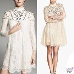 abito collier H&M Conscious Exclusive