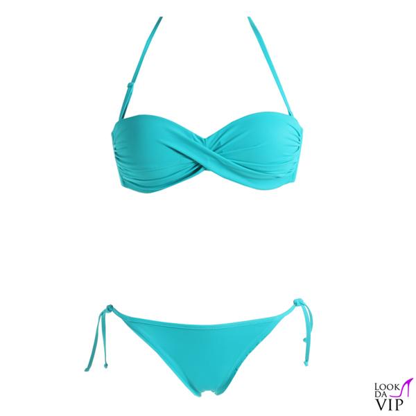 bikini Yamamay celeste