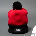 cappello Y.N.T.S. PON DI BEANIE