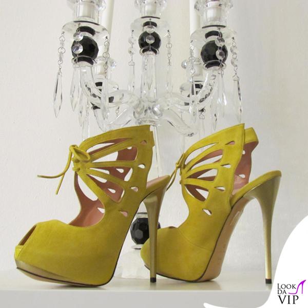 promo code a47c4 aac6b scarpe Regina Shoes - Look da Vip