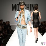 total Moschino FW14-15