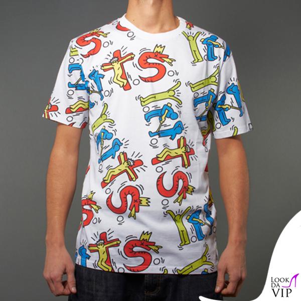 tshirt Y.N.T.S. GRAFFITI