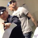 Fabrizio Corona tshirt Detenuto74