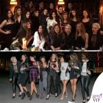 Kim Kardashian addio al nubilato abito Balmain