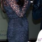 Michela Quattrociocche Montecatini sotto le stelle abito Dolce Gabbana 2