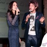 Michela Quattrociocche Paolo Ruffini Montecatini sotto le stelle abito Dolce Gabbana