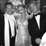 Rita Ora Met Gala 2014 abito Donna Karan Atelier