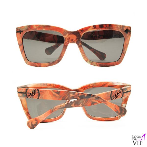 occhiali da sole Aghy's