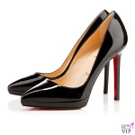 scarpe Christian Louboutin Pigalle Plato