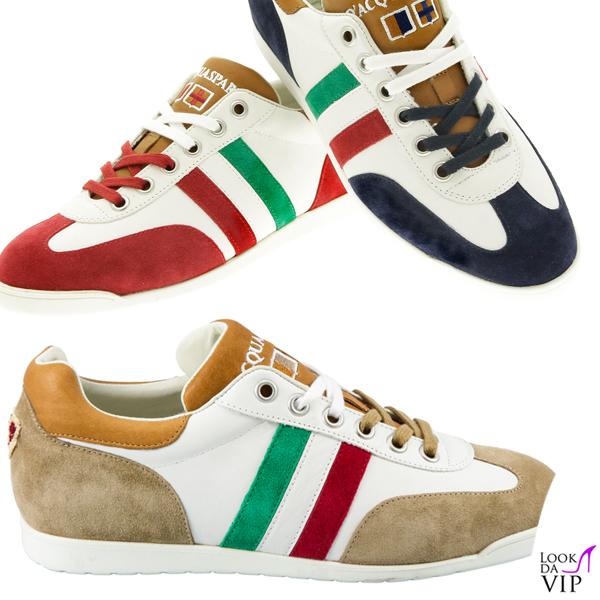 brand new a0ed6 5e083 scarpe D'Acquasparta Modena - Look da Vip