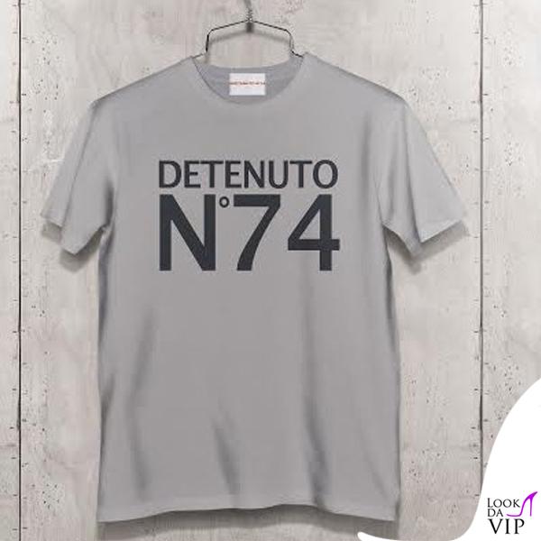 tshirt Detenuto74