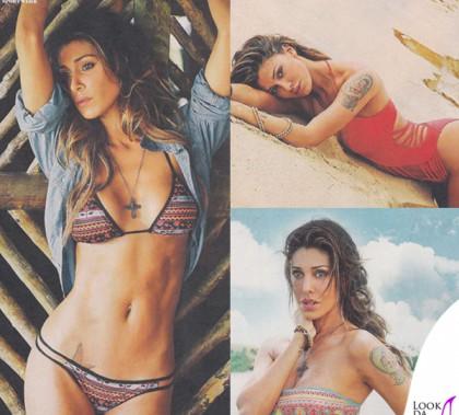 Belen Rodriguez SportWeek