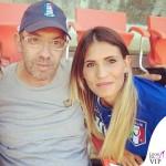 Carolina Marcialis Puma maglia ufficiale Nazionale Italiana Mondiali 2014