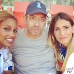 Fanny Neguesha Carolina Marcialis Puma maglie ufficiali Nazionale Italiana Mondiali 2014