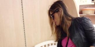 Lola Ponce Salina cassettiera Erbesi Bubu