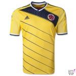 Maglia ufficiale Nazionale Colombia