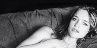 Natalia Vodianova fotografata da Paolo Roversi