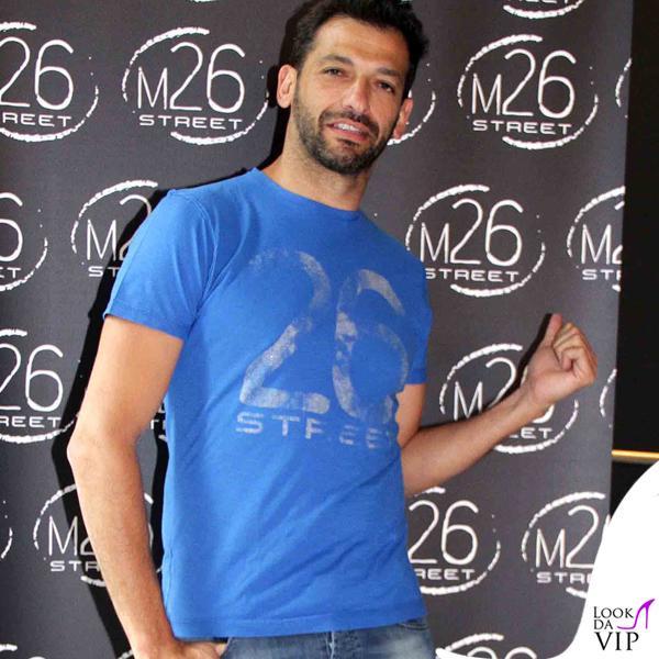 Pago tshirt M26