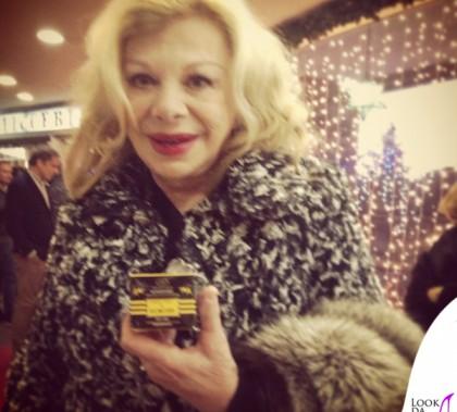 Sandra Milo crema viso Wonder Bee