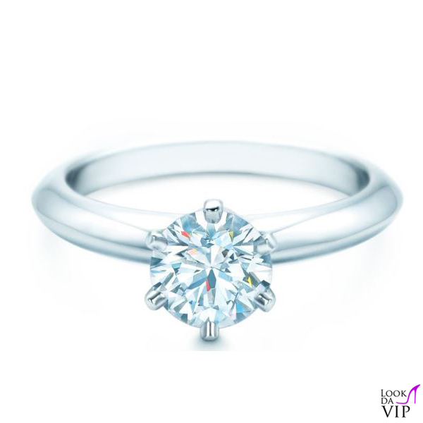 anello Tiffany Setting 2