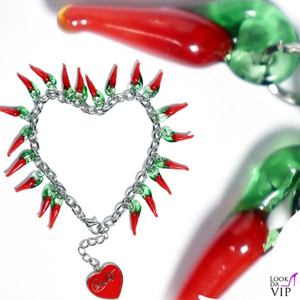 braccialetto Carmelita