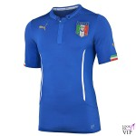 maglia ufficiale Nazionale Italiana Mondiali 2014 Puma