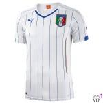 maglia ufficiale Nazionale Italiana Mondiali 2014 Puma Away