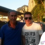 Lionel Messi tshirt Dolce e Gabbana