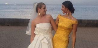 Matrimonio Teresa Chillemi Francesca Chillemi abito Federica Pittaluga