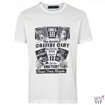 tshirt Dolce e Gabbana Cassius Clay